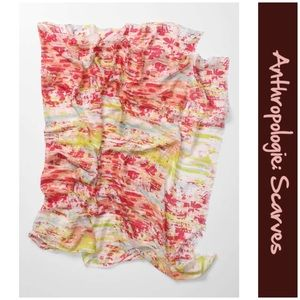 """Anthro """"No. 45 Scarf"""" by Lulla from Bindya"""